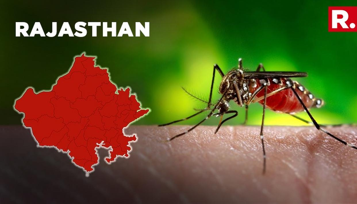 ZIKA VIRUS ON THE RISE, AROUND 120 PEOPLE TESTED POSITIVE IN RAJASTHAN