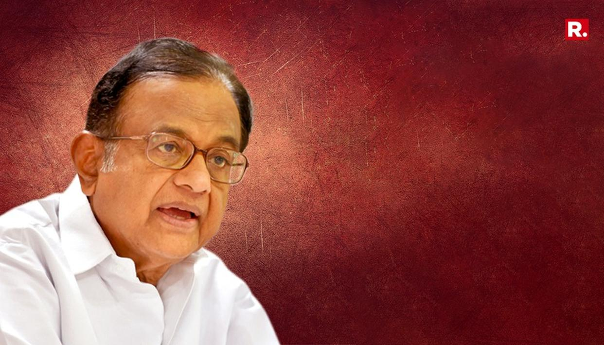 ED TO FILE CHARGESHEET AGAINST P CHIDAMBARAM IN AIRCEL MAXIS CASE ON THURSDAY: SOURCES