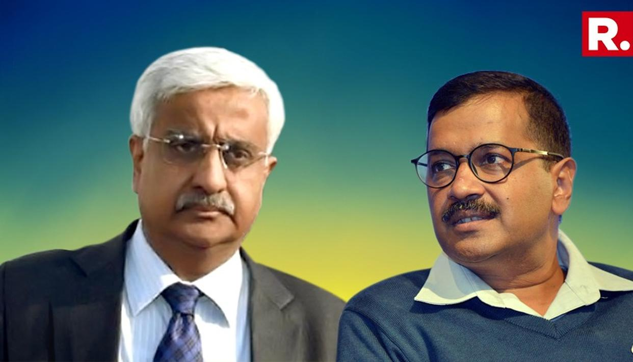 ARVIND KEJRIWAL, AND 11 OTHER AAP MLAS GRANTED BAIL IN CHIEF SECY ASSAULT CASE