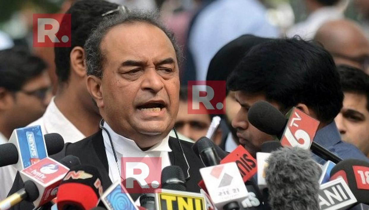 Asthana's Counsel Mukul Rohatgi gives exclusive insights of CBI hearing