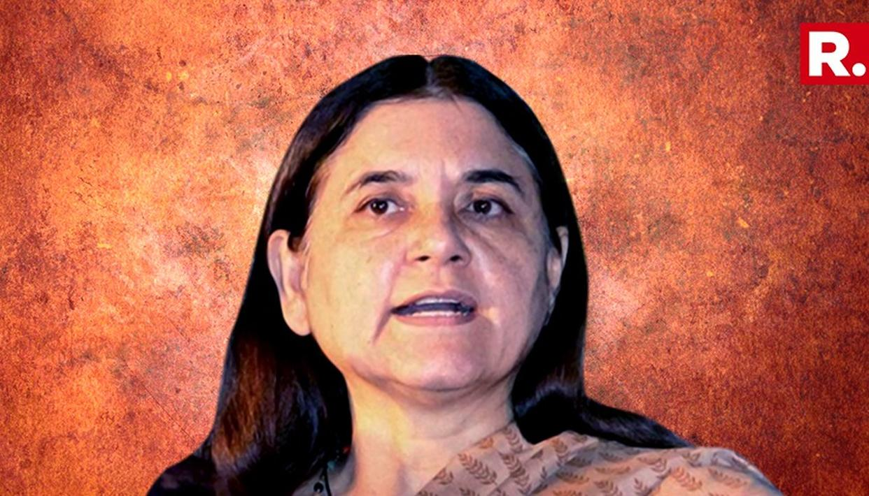 MANEKA GANDHI INAUGURATES THE FIFTH EDITION OF WOMEN OF INDIA NATIONAL ORGANIC FEST 2018