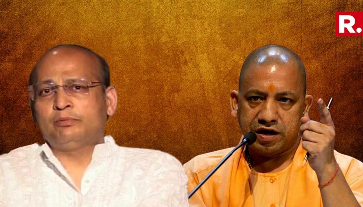 CM योगी के बयान पर अभिषेक मनु सिंघवी बोले, 'उन्हें संविधान का ज्ञान नहीं'