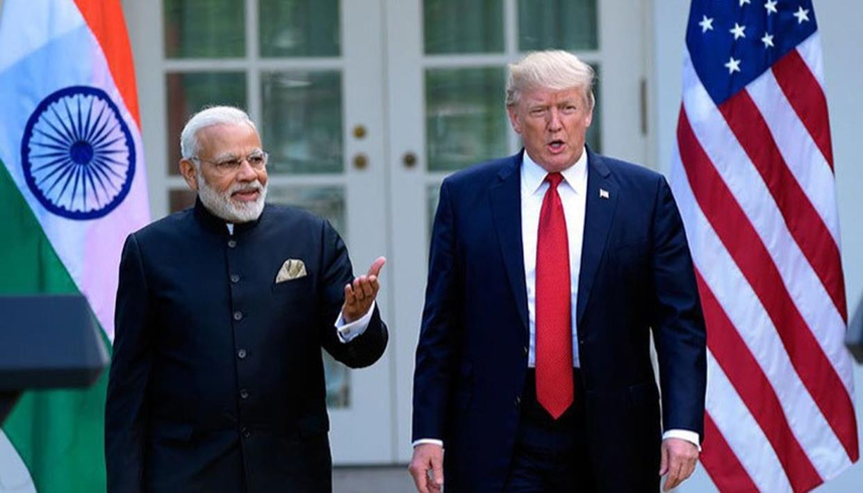 TRUMP 'NO' TO R-DAY INVITE NOT A SNUB BY ANY COUNT