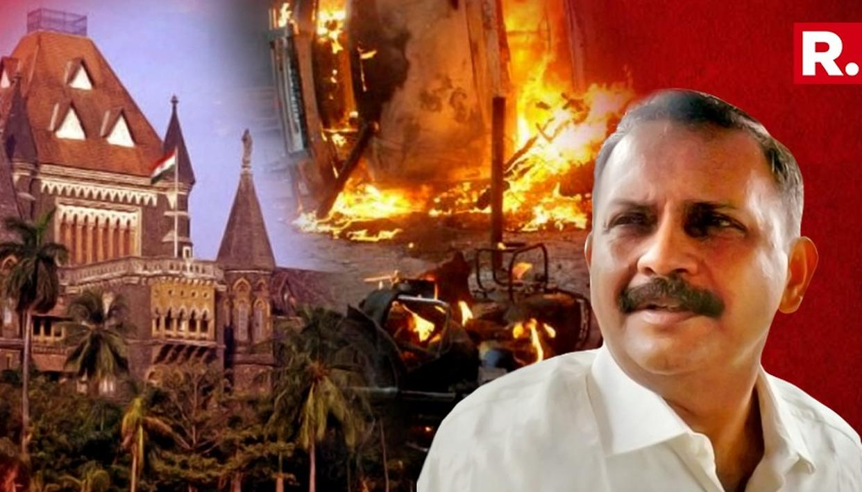 MALEGAON BLAST: LT COL PUROHIT CHARGED UNDER UAPA