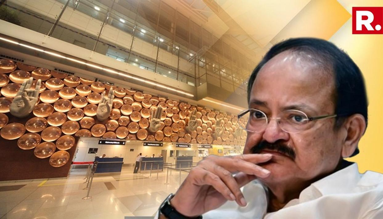 Delhi Airport To See Investment Of Rs 9,000 Crores To Boost Capacity