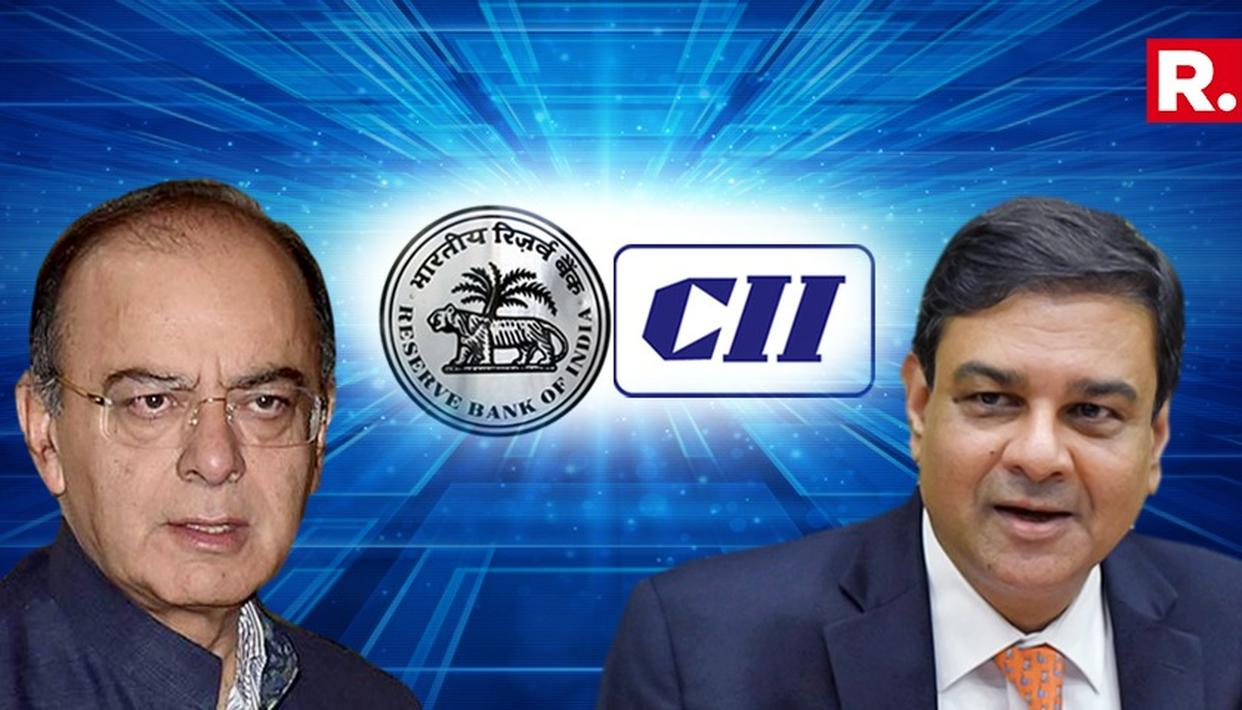 CII APPEALS FOR A 'COORDINATED AND CONSULTATIVE APPROACH'