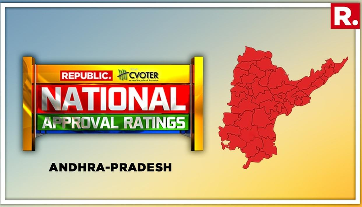 PROJECTION: HUGE GAINS PROJECTED FOR JAGAN'S YSRCP IN NAIDU'S ANDHRA PRADESH