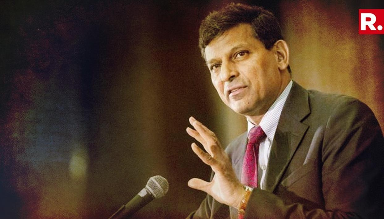 RAGHURAM RAJAN MAKES 'NATIONALISM - ENVIRONMENT PRONE TO MISUNDERSTANDING AND POTENTIAL CONFLICT' WARNING OVER CROSS-BORDER FLOWS. READ HERE