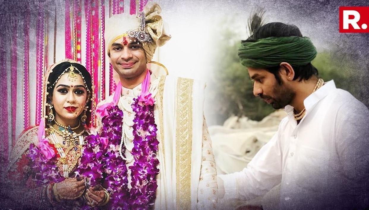 TEJ PRATAP FILES FOR DIVORCE FROM AISHWARYA RAI