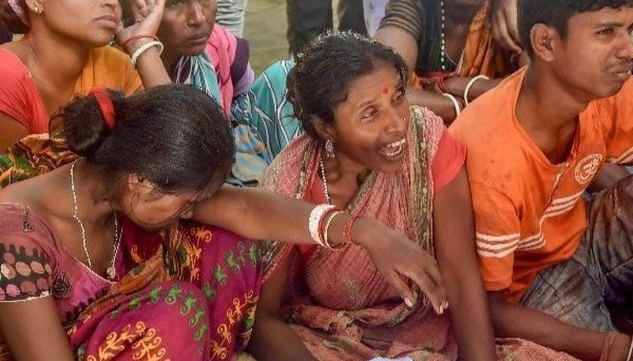 HOW 5 CIVILIANS WERE GUNNED DOWN IN ASSAM'S TINSUKIA