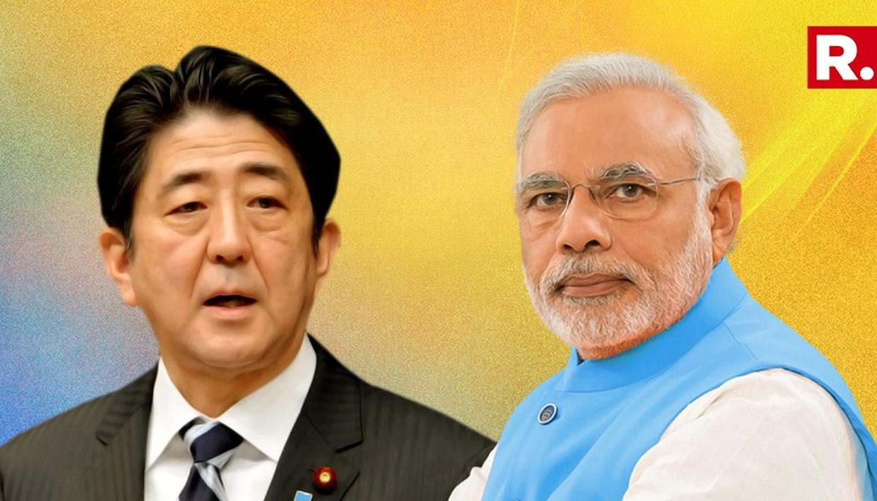 INDIA-JAPAN SIGN 1,817 CRORE AGREEMENT