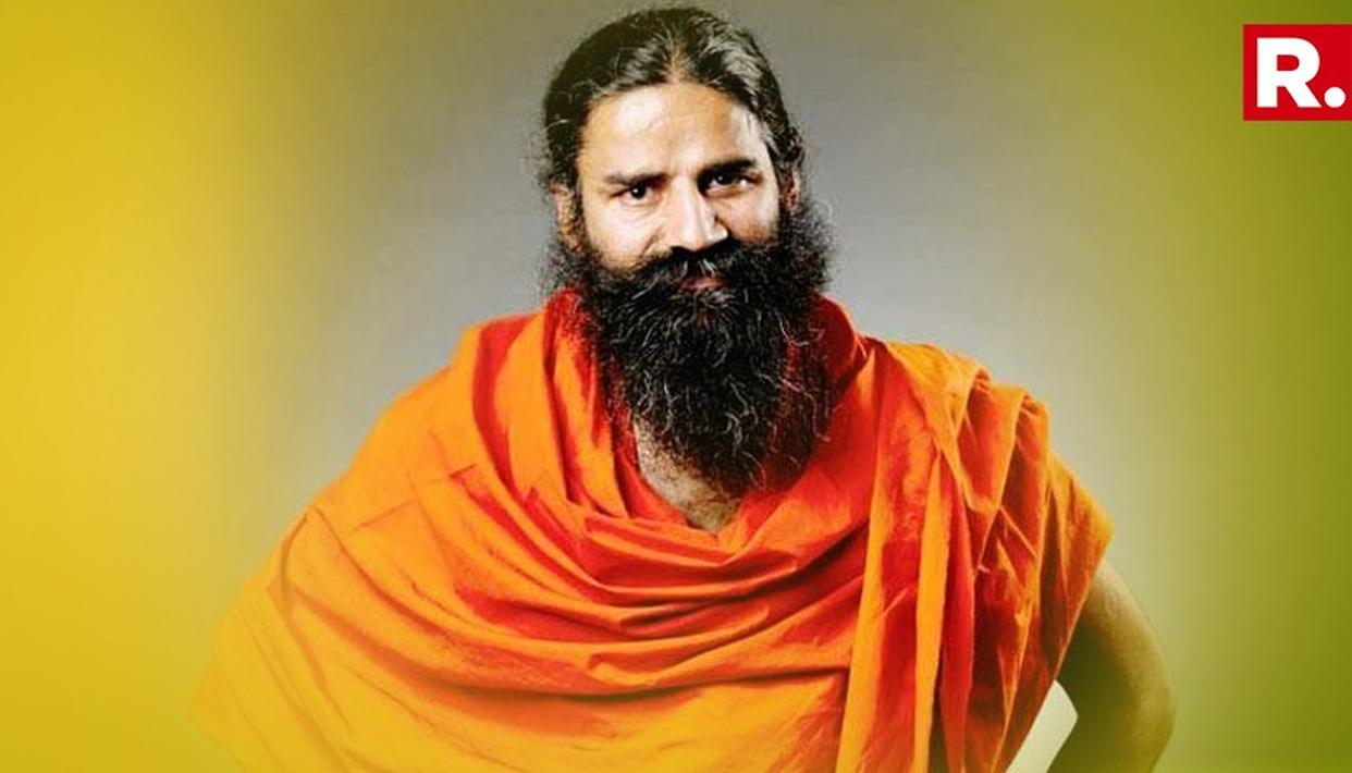 RAMDEV'S PATANJALI TO ENTER READYMADE GARMENTS SPACE