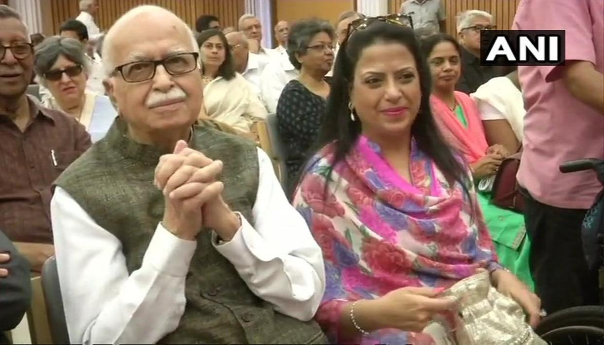 ON HIS 91ST BIRTHDAY, 9 TOP QUOTES BY LK ADVANI