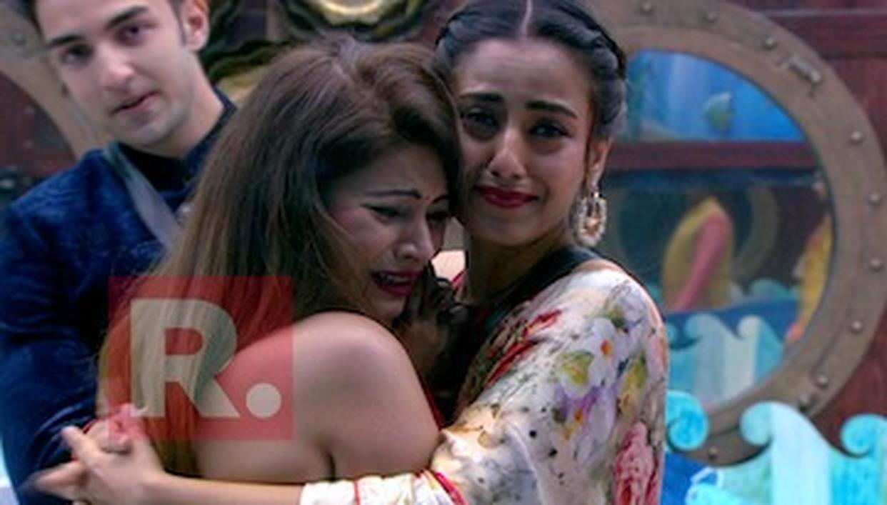 BB12: CONTESTANTS SACRIFICE FOR EACH OTHER'S HAPPINESS THIS DIWALI