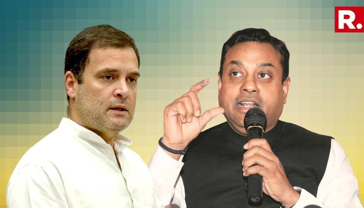 BJP ने नोटबंदी की आलोचना के लिए राहुल गांधी पर साधा निशाना