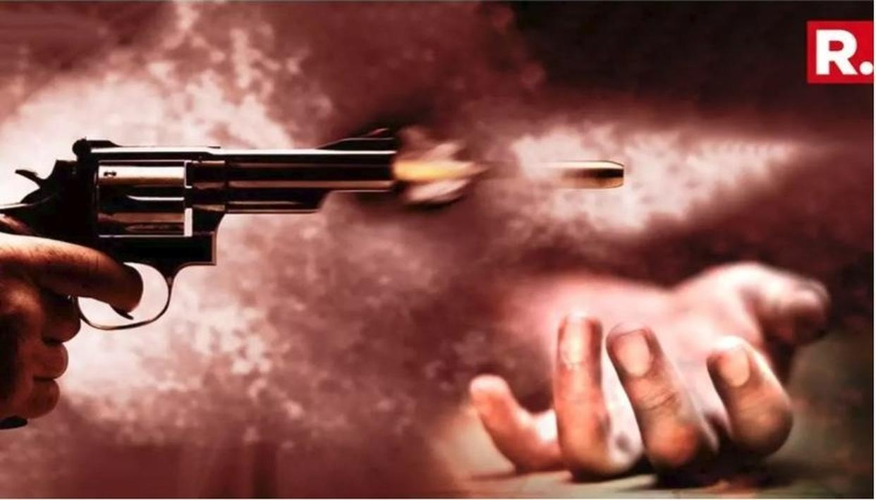 HARAYANA SHOCKER: TATA STEEL SUBSIDIARY MANAGER SHOT DEAD BY EX-EMPLOYEE
