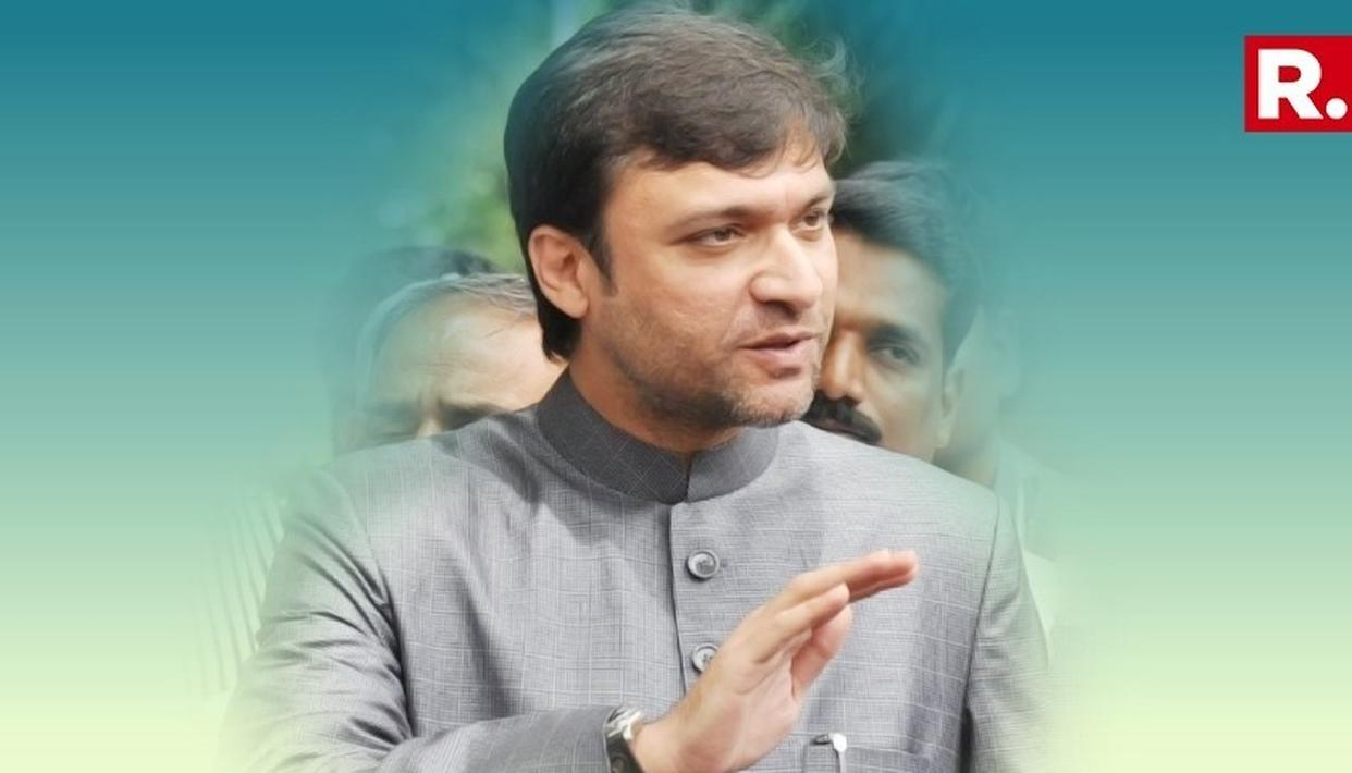 'I AM READY TO TAKE THE BULLET ON MY CHEST AND NOT ON MY BACK' OWAISI ON DEATH THREATS