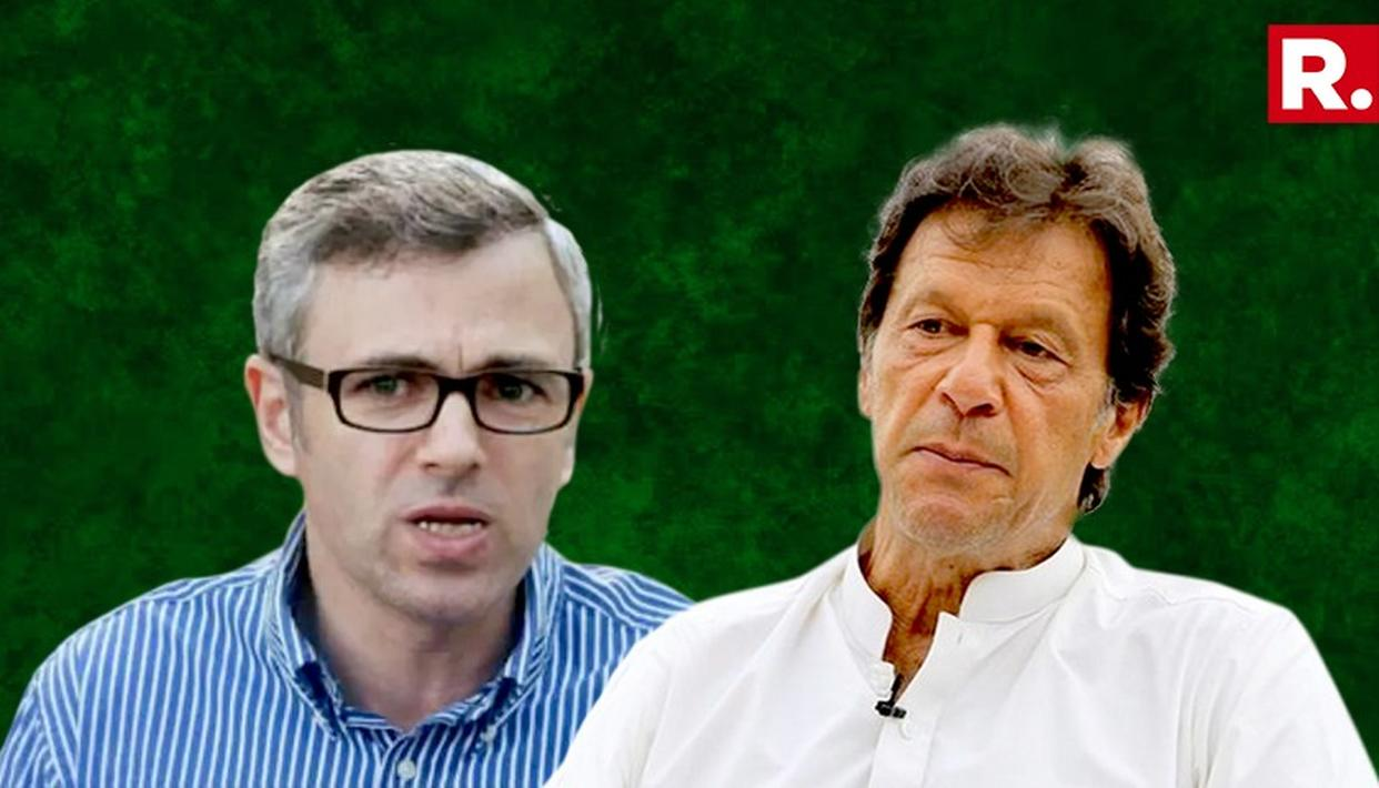 PAKISTAN MUST DO SOME SOUL SEARCHING ON INDIA'S LEGITIMATE CONCERNS: OMAR ABDULLAH