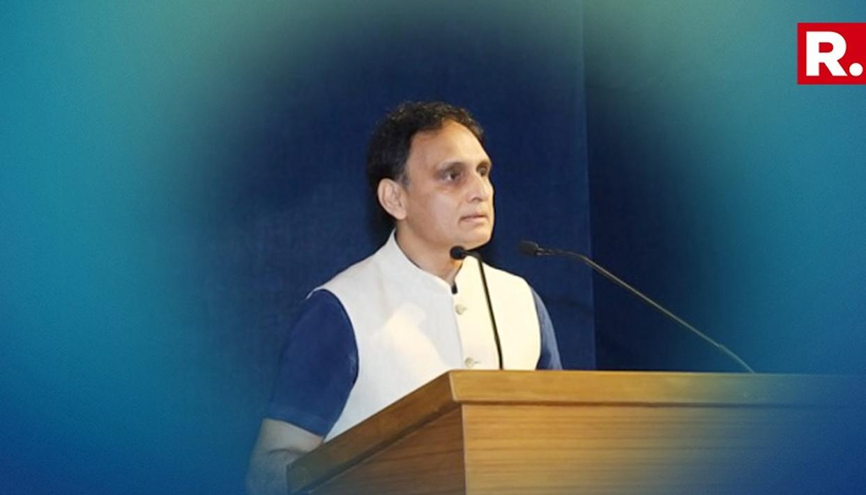 ''RSS Can Offer Credible Alternative To Transform India'' Says Rakesh Sinha