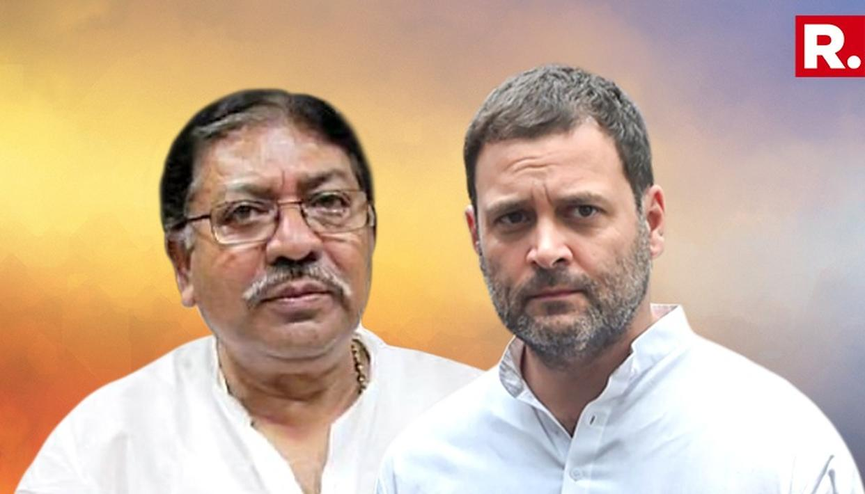 BENGAL CONGRESS FOR FIGHTING LOK SABHA ELECTION ALONE