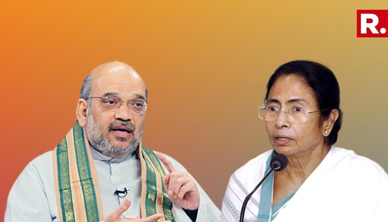 LOK SABHA 2019: AHEAD OF BJP'S 42-DAY RATH YATRA, MAMATA CALLS RALLY 'DIVISIVE', PARTY CLAIMS DENIAL OF PERMISSION FOR EVENT