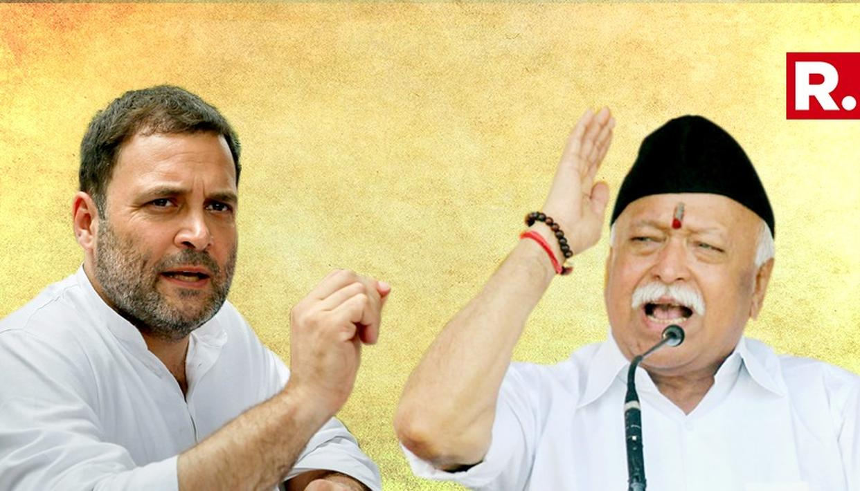 'RSS A SYMBOL OF TERRORISM' TRIGGERS WAR OF WORDS IN MP