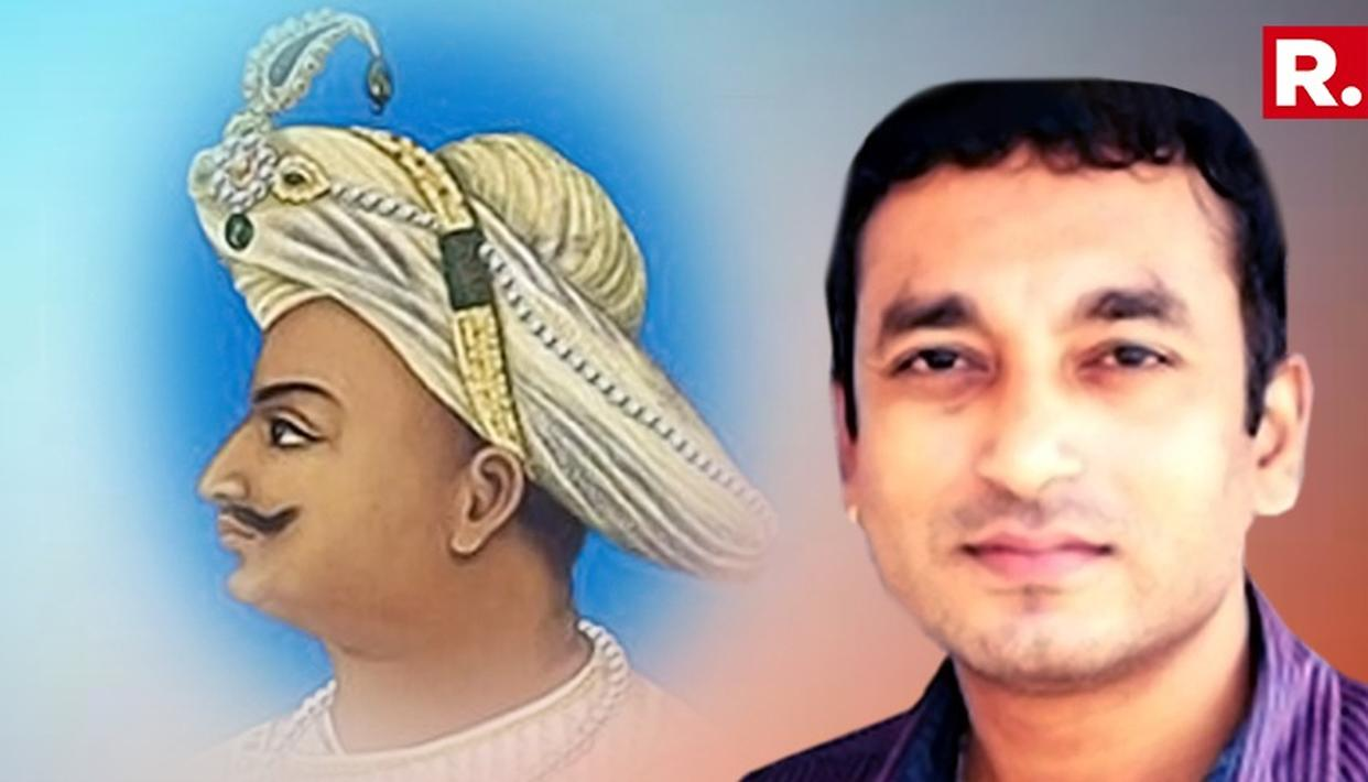 Journalist Arrested In Karnataka Over Speech Against Tipu Jayanti