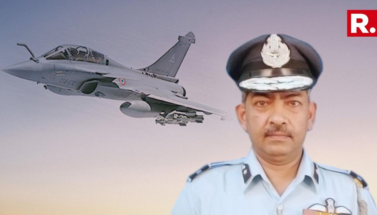 MUST WATCH | AIR MARSHAL RK SHARMA WHO SUPERVISED RAFALE DEAL NEGOTIATIONS UNDER UPA-II PUTS FORTH FACTS AND ARGUMENTS THAT LEAVE ALL TONGUE-TIED