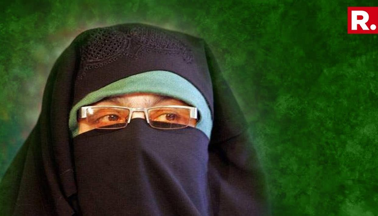 EXCLUSIVE: REPUBLIC TV ACCESSES FIR IN ASIYA ANDRABI CASE; FIND DETAILS HERE