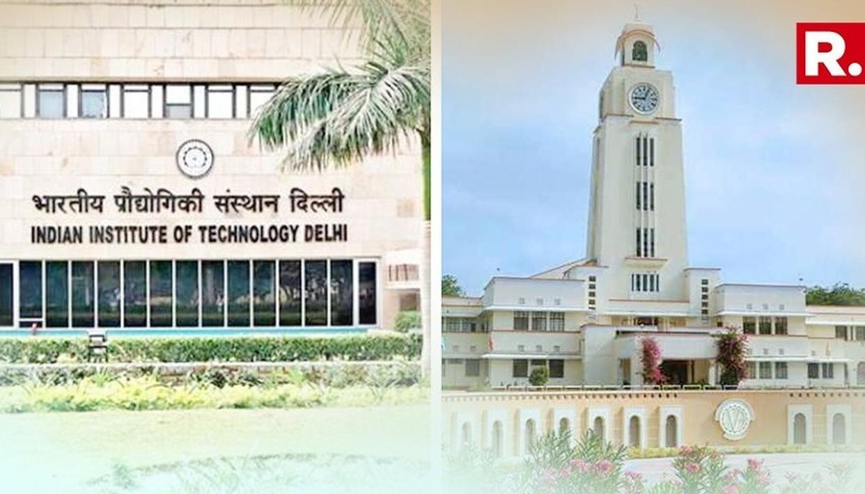 Top 10 Engineering Colleges in India