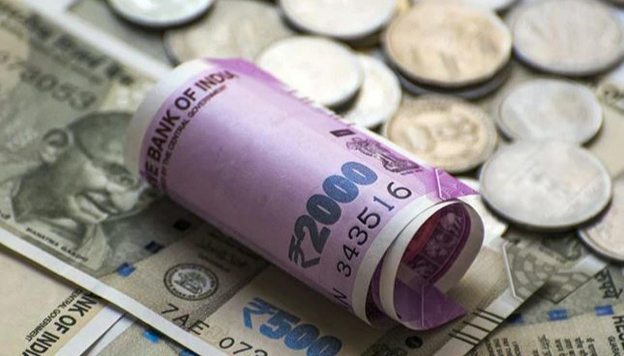 RUPEE'S REMARKABLE REVIVAL CONTINUES