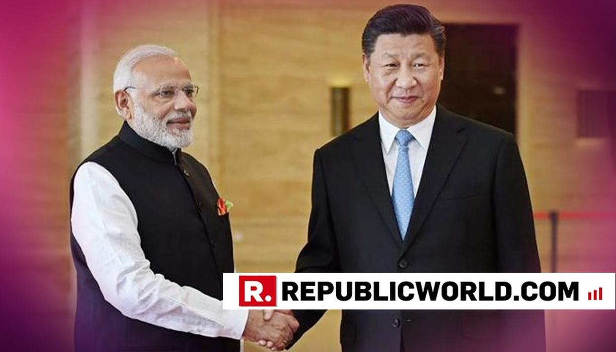 Modi-Xi Summit In Wuhan Removed Several Misconceptions Between India and China: Indian Envoy