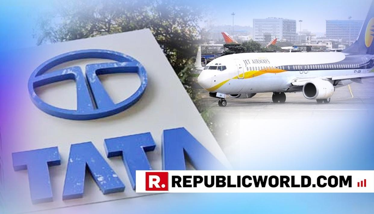 Tata Sons says no proposal has been made to Jet Airways for a  possible takeover; talks at preliminary level only