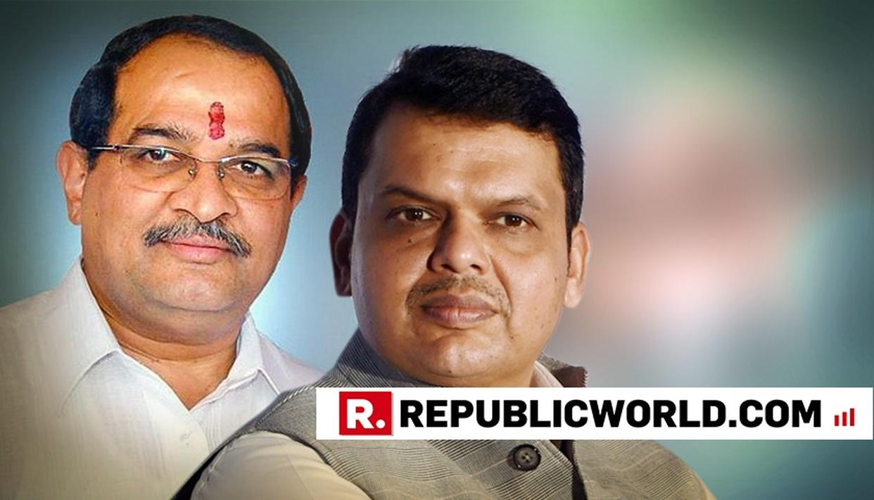 Maratha reservation: Opposition to move privilege motion against CM