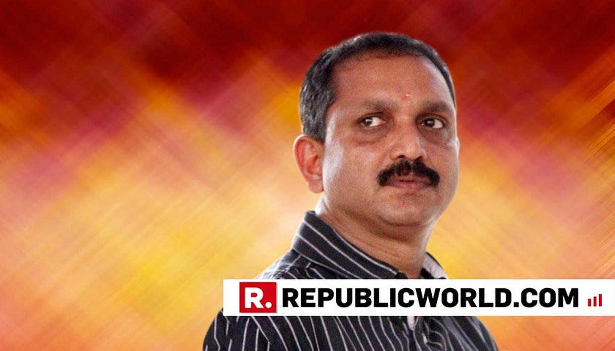 KERALA BJP LEADER REMANDED TO 14-DAY JUDICIAL CUSTODY, MOVED TO SUB JAIL