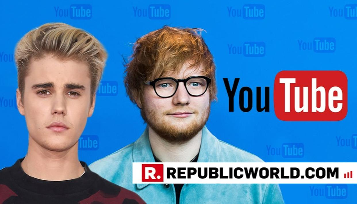 Not Justin Bieber or Ed Sheeran, India's T-Series is most watched YouTube channel with almost thrice the numbers - Republic World
