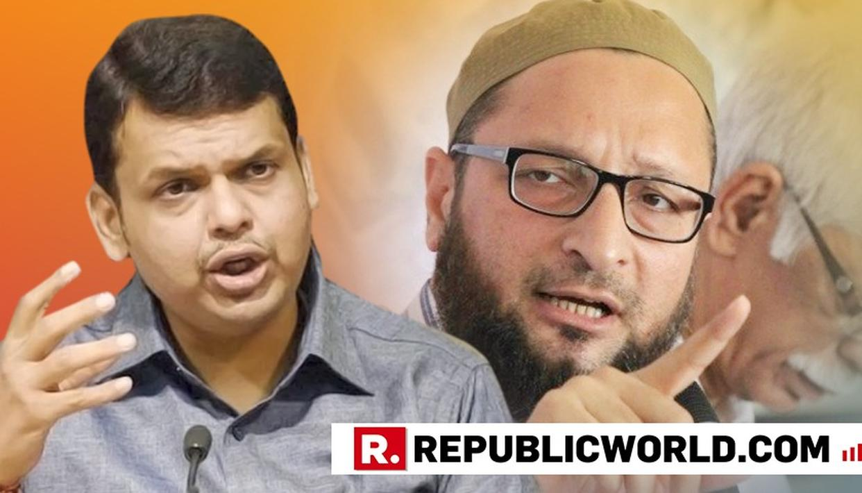MAHA: FIGHT GROWS OVER MUSLIM RESERVATION, OPPOSITION CREATES RUCKUS IN THE ASSEMBLY