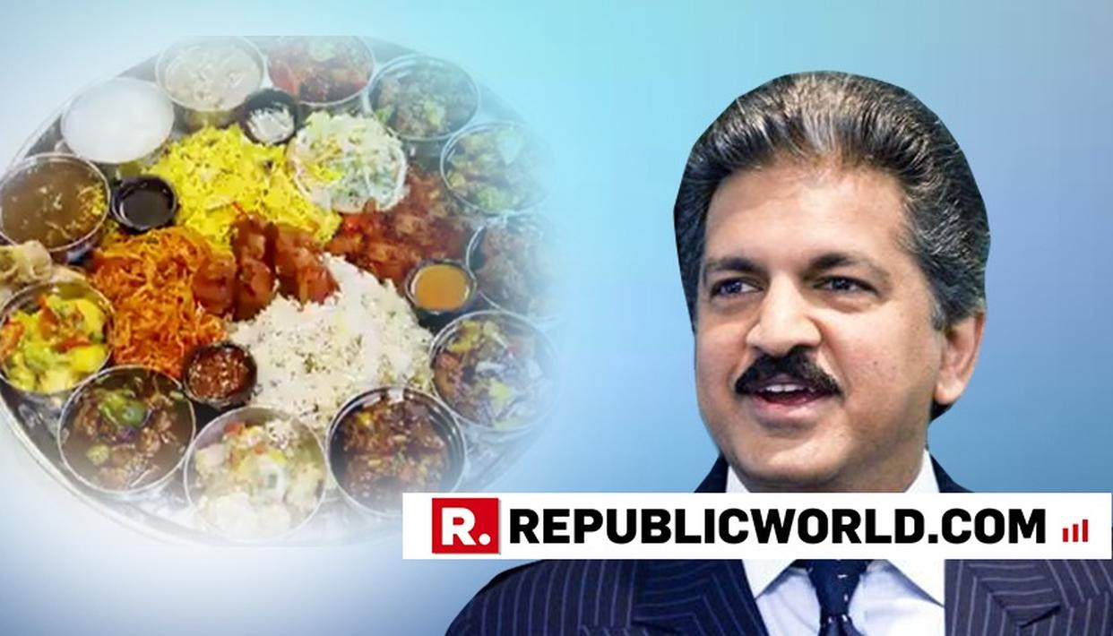 ANAND MAHINDRA SHARES INNOVATIVE 'MAKE IN INDIA' VIDEO