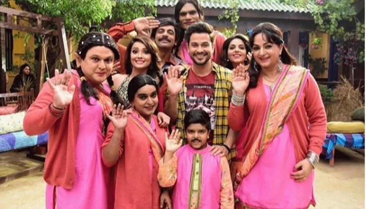 'कानपुर वाले खुराना' में नजर आएंगे सुनील ग्रोवर, कपिल शर्मा से अब उनके 'परिवार' की होगी सीधी टक्कर!