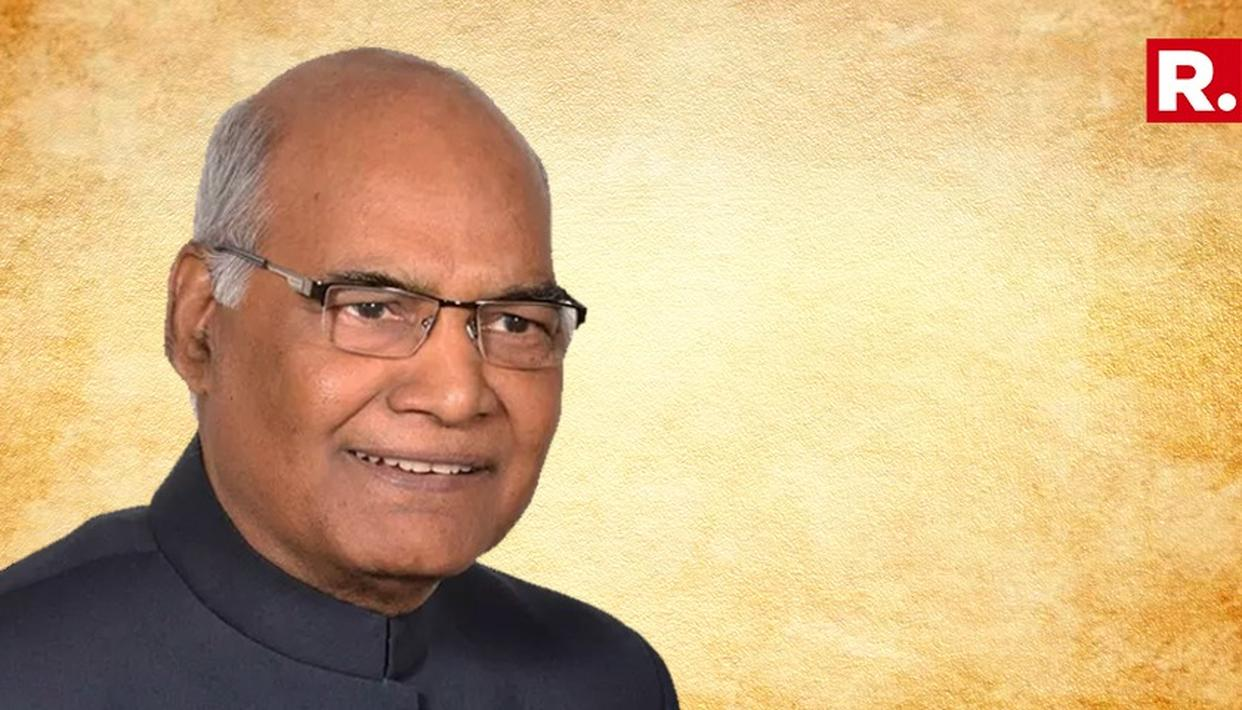 PRESIDENT KOVIND, CAPT AMARINDER TO LAY FOUNDATION STONE OF PROPOSED KARTARPUR CORRIDOR ON NOV 26