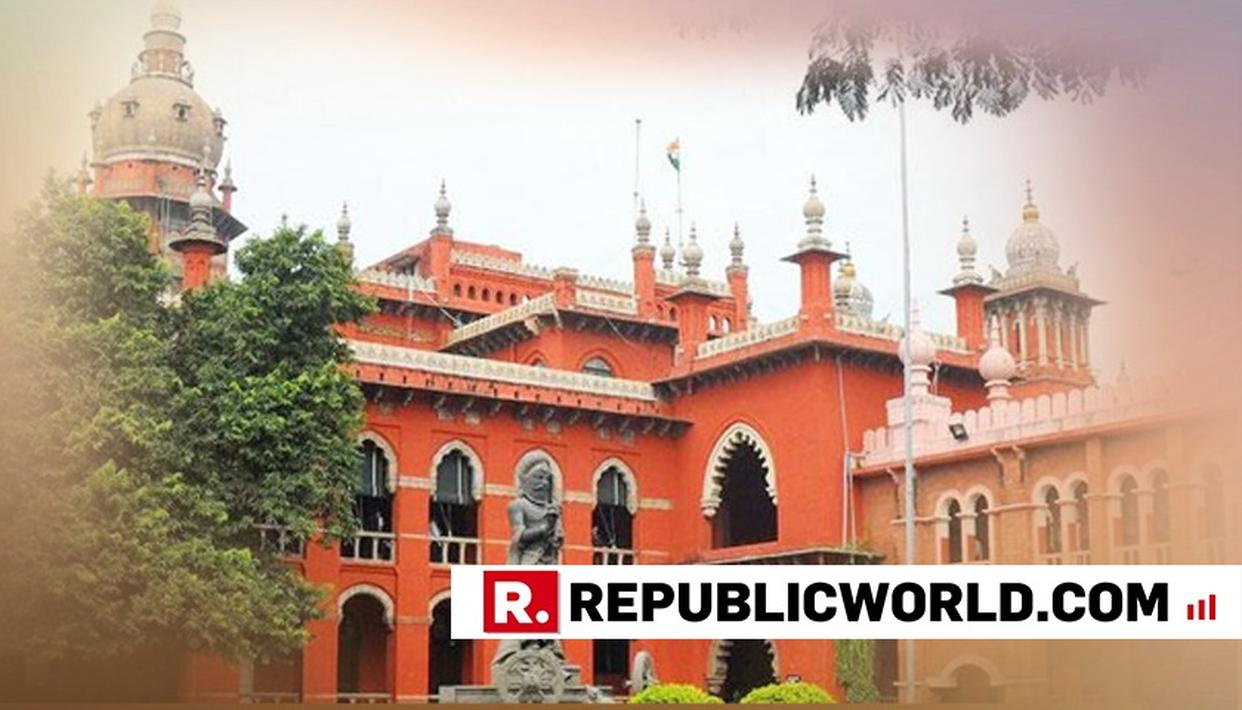 PLEA IN MADRAS HC SEEKS EFFECTIVE LAW AGAINST DOMESTIC VIOLENCE