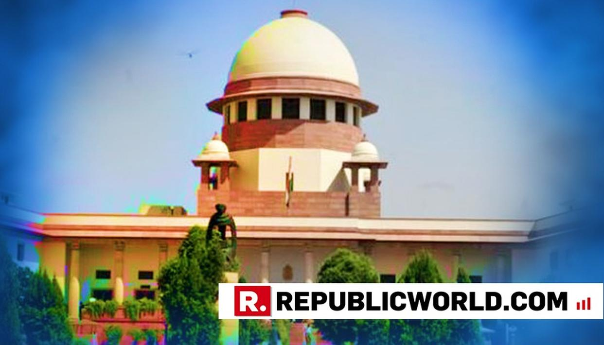 SC REMOVES ADULTERY CHARGES AGAINST WOMAN LEVELLED BY HER LATE HUSBAND