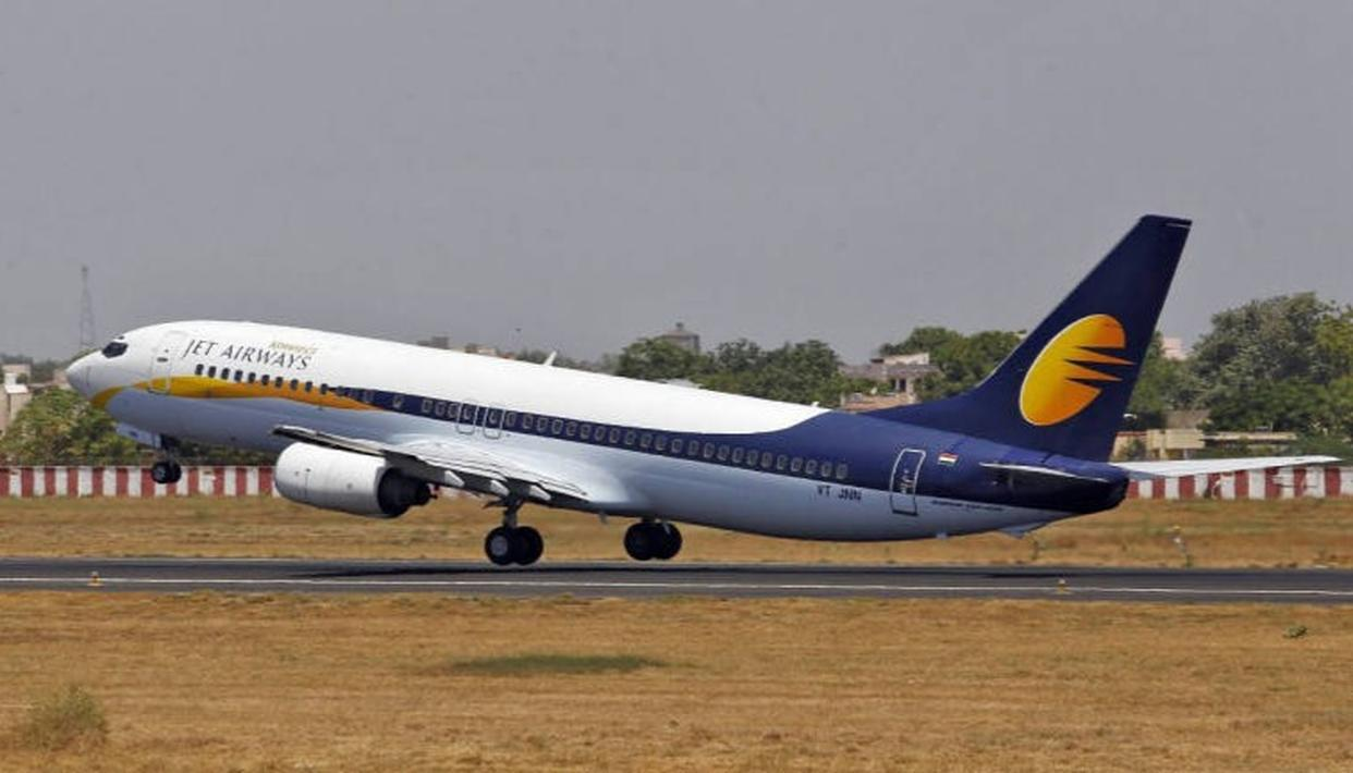 YOUNG FLIER SNAPCHATS BOMB THREATS FROM JET AIRWAYS FLIGHT, TRIGGERS PANIC