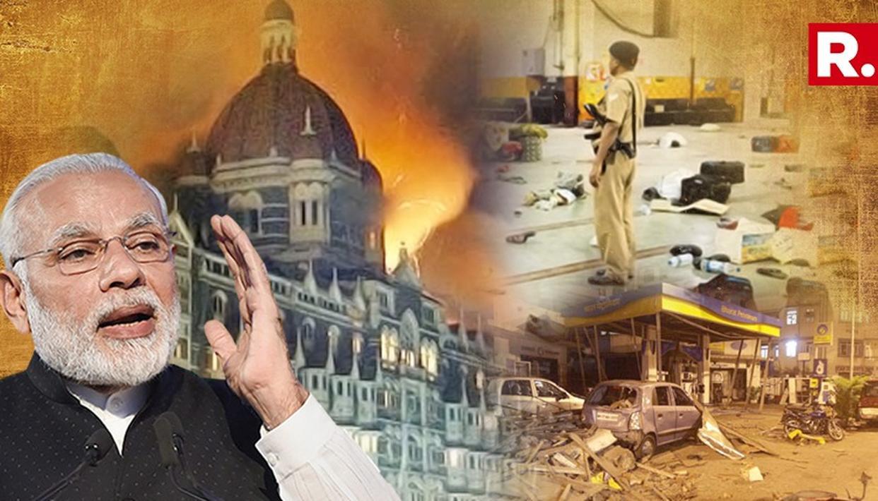 मुंबई: 10 साल पहले 26/11 आतंकी हमले को याद कर आंखें होती हैं नम, PM और राष्ट्रपति ने दी श्रद्धांजली