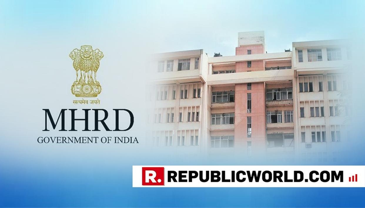 NO HOMEWORK FOR STUDENTS OF CLASSES I AND II: HRD MINISTRY TO SCHOOLS