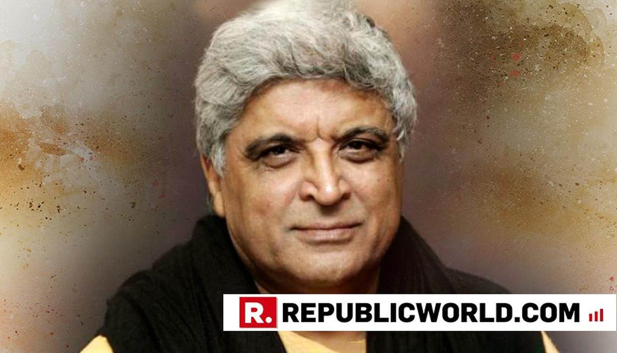AN ODE TO MUMBAI CITY ON 26/11 BY JAVED AKHTAR