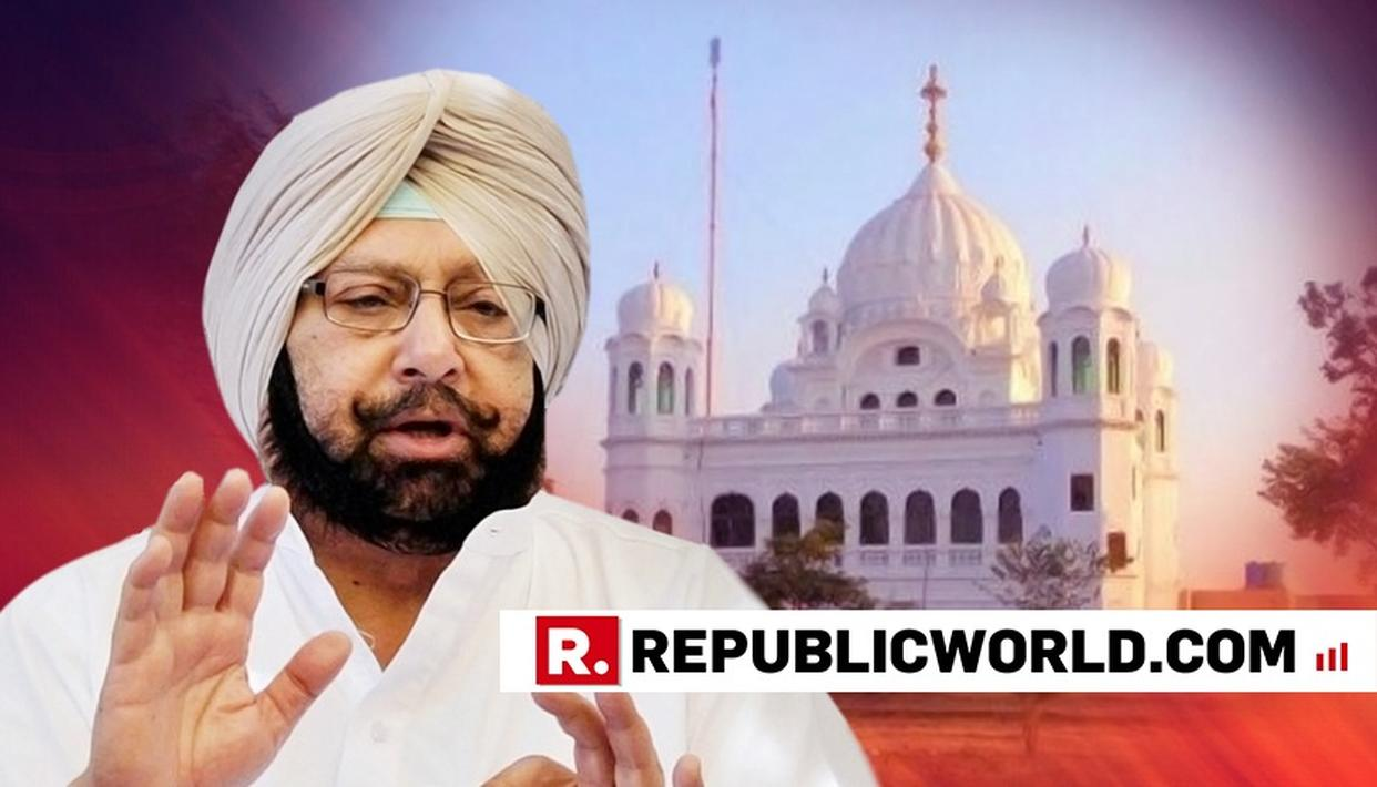 WATCH | ENTIRE CABINET SUPPORTED DECISION TO NOT GO TO PAK FOR KARTARPUR CORRIDOR EVENT: CAPT AMARINDER SINGH