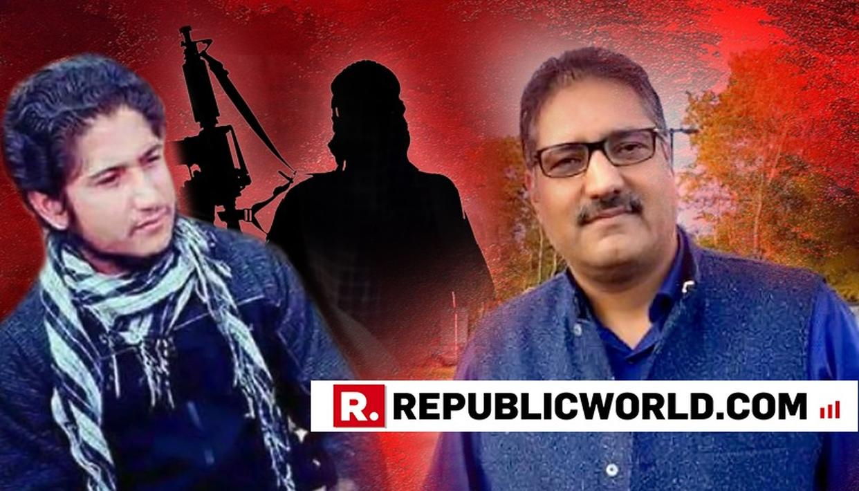 LeT TERRORIST INVOLVED IN SHUJAAT BUKHARI'S ASSASSINATION KILLED IN JAMMU AND KASHMIR: OFFICIALS