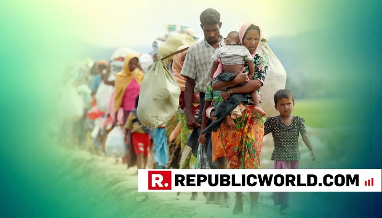 REPUBLIC EXPOSE: ILLEGAL ROHINGYA MUSLIMS ARE REGISTERED VOTERS IN TELANGANA
