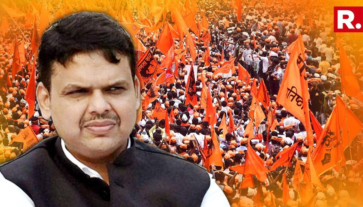 MAHARASHTRA ASSEMBLY PASSES BILL PROPOSING 16% RESERVATION FOR MARATHAS